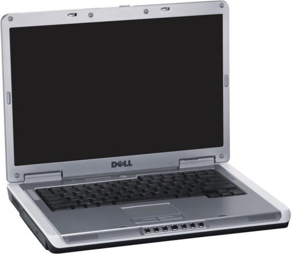 review dell inspiron 6400 laptop. Black Bedroom Furniture Sets. Home Design Ideas