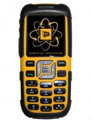 Sonim JCB Tough Mobile Phone