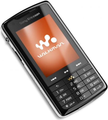 Sony ericsson w960i software