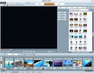 magix rescue your videotape screen