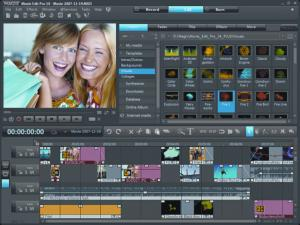 magix movie edit pro 14 plus screen