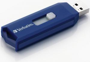 verbatim store and go retractable
