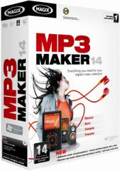 magix mp3 maker 14