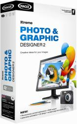 magix photo and graphic designer 2