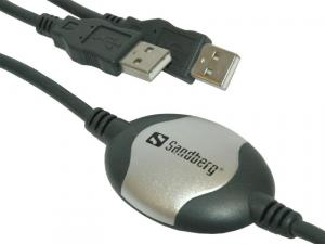 sandberg usb usb transfer cable