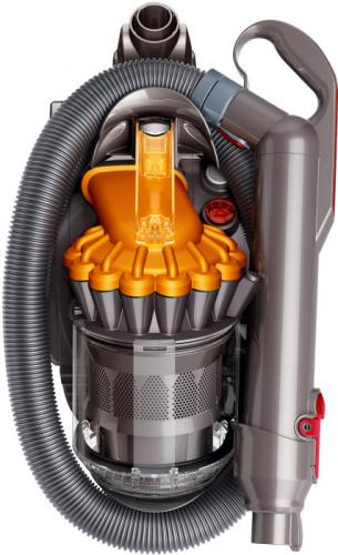 Review Dyson Baby Dc22 Allergy