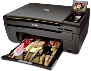 kodak esp5 all in one printer