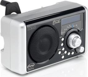 devo dab radio wind up