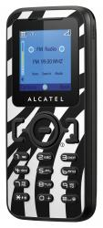 alcatel V212 Zebra