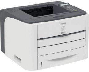 Canon i-SENSYS LBP3360 Printer Drivers PC