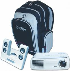 optoma gt3000 game time