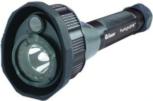 Swann FlashlightDVR Infrared Nightvision