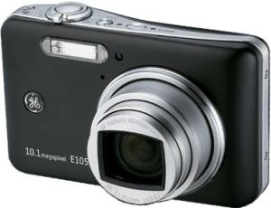 ge e1050tw digital camera