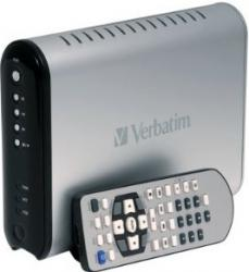 verbatim media station
