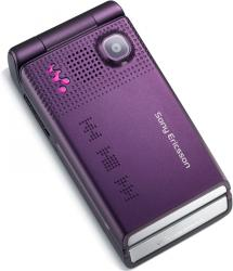 sony ericsson w380i mobile phone