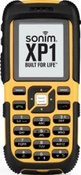 sonim xp1 rugged mobile phone
