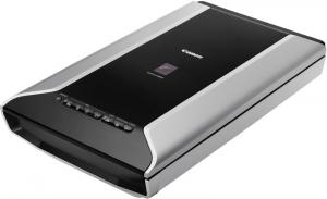 canon canoscan 8800f scanner