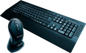 sandberg wireless keyboard set uk