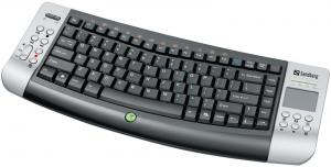sandberg wireless touchpad keyboard UK