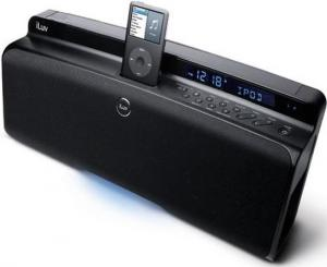 iliv i398 ipod dock speakersl