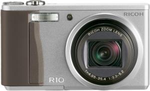 ricoh r10 compact digital camera