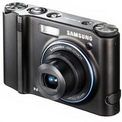 samsung nv30 compact digital camera