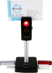 brando traffic light usb hub