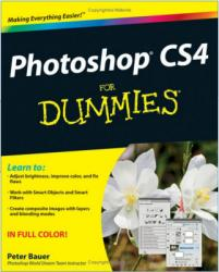 dummies photoshop cs4