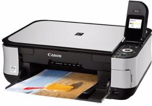 canon pixma mp540 all in one printer