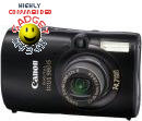 572200 canon ixus 980is compact digital camer