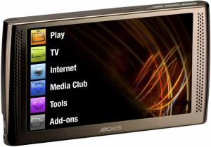 archos 7 multimedia internet tablet