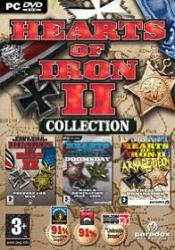 ascaron hearts of iron ii collection