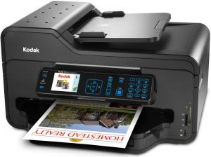 kodak esp9 easy share printer multifunction