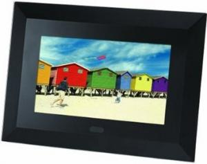 polaroid XSU 00850B digital photo frame