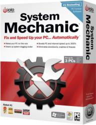 iolo system mechanic 08 standard