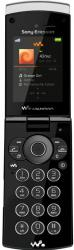 sony ericsson w980 mobile phone open