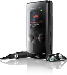 sony ericsson w980 walkman mobile phone