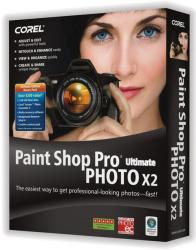 corel painship pro phot ultimate 2009