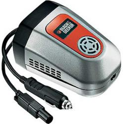 black and decker car power source