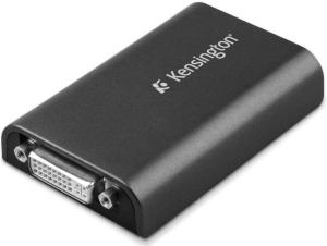 kensington dual monitor adapter K33907EU