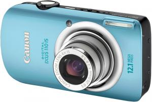 canon ixus 110 is compact digital camera