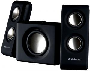 verbatim multi media speakers