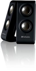 verbatim usb portable speakers