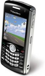 blackberry pearl 8110 smart phone side
