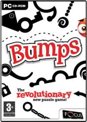 focus bumps puzzle game