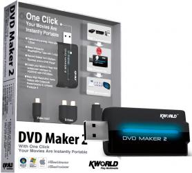 kworld dvd maker 2