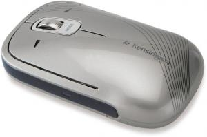 kensington bluetooth presenter mouse
