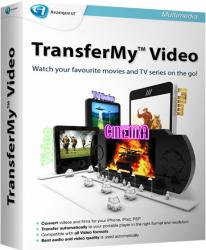 avanquest transfermy video
