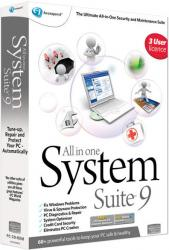 avanquest system suite all in one