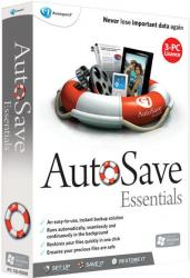avanquest auto save essentials